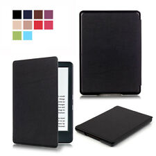 Flip Pu Leather Case Cover For All-New Kindle E-reader 6'' (8th Generation 2016)