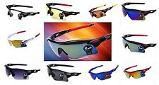 HOT Outdoor Sport Fashion Unisex Bike UV400 Cycling  Sunglasses Eyewear Goggle