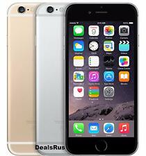 Apple iPhone 6 - 16GB - (AT&T) Smartphone - Gold - Space Gray - Silver
