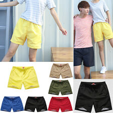 Young Men Boys Sports Pants Summer Swim Beach Shorts Trunks Activewear Beachwear