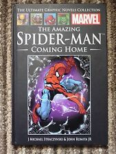 The Amazing Spider-man Coming Home - Vol 21 - Hardback/Graphic Novel