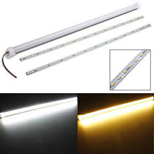 50CM 9W DC12V LED Rigid Strip Light 36 SMD 5630 Alloy Shell Cabinet Lamp Bar