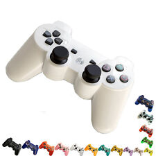 Wireless Bluetooth Controller Remote Gamepad Joysticks for PlayStation 3 PS3