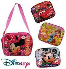 Children Boys Girls Disney Lunch Bag Perfect For School Mickie Mouse