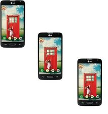 Clear Film Screen Protector Guard for LG Optimus Exceed 2 VS450PP