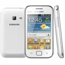 BRAND NEW SAMSUNG GALAXY ACE 2 I8160 Unlocked Smartphone