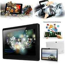 "NEW 6 Colors 7"" A33 Android 4.4 Quad Core Dual Camera 1G 4GB Tablet PC WiFi EU"