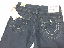 True Religion Ricky Core Vintage Straight INGLORIOUS Mens Jeans FREE SHIPPING