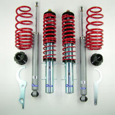 VW Golf Coilover kits For  Mk2,Mk3, Mk4,Mk5,Mk6 from Croydon Race & Rally Centre