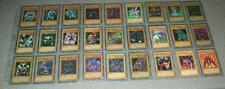 Yu-Gi-Oh Cards Pick your own - Free UK P&P - Good Condition !