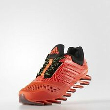 running shoes mens Adidas SpringBlade  US8,5