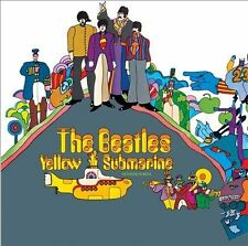 The Beatles - Yellow Submarine Remastered 180-gram Vinyl LP