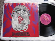 "BLACKFEATHER AT THE MOUNTAIN OF MADNESS VINYL LP RECORDS 12"" ORIGINAL TEXTURED"