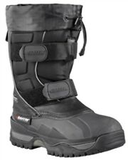 Baffins Polar Series Eiger Extreme Cold Weather Boot Black Six Adult Sizes