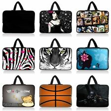 """17"""" 17.3"""" Laptop Handle Bag Carrying Case Sleeve Computer Cover Pouch Holder PC"""