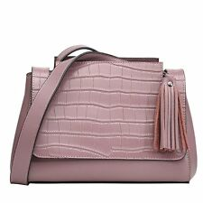Stylish Soft Leather Women Handbags Weekend Shopping Shoulder Bags Beach Tote