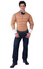 Adult Mens Male Stripper Stag Party Outfit Fancy Dress Costume