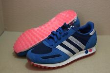 NEW-Adidas Originals LA Trainer W Womens Shoes Sz 9 (B24730)