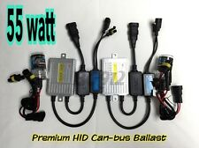 LOW BEAMS H7 55W M1 NO ERROR Canbus AC HID XENON 97-05 FOR W163 ML320 ML350 ML55