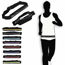 Outdoor Sport Running Cycling Bicycle Waist Belt Bag Phone Pouch Money Wallet