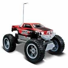 Remote Control Rock Crawler Big Foot Truck 4x4 Off Road Car