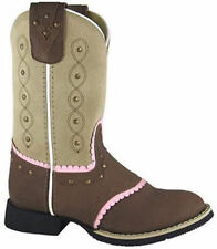 Smoky Mountain Kids Ruby Belle Boots 3004