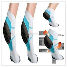 Sport Socks Plantar Fasciitis Heel Arch Pain Relieving Compression Socks 1 Pair