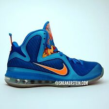 NIKE LEBRON 9 IX 469764-800 CHINA YEAR OF THE DRAGON YOTD ON HAND READY TO SHIP