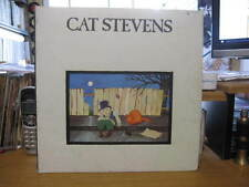 "CAT STEVENS TEASER AND THE FIRECAT VINYL LP RECORD 12"" GATEFOLD"