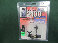 NAP Quiktune 2100 Drop-Away Arrow RestRight Hand, 60-378