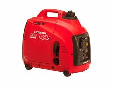 New Honda EU10i Inverter Generator 1000W ships to NZ only