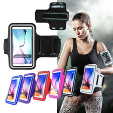 Sports Gym Running Exercise Armband Case Pouch Bag for Samsung S5 S6 S6 Edge