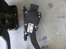 Holden Commodore VE SS SV6 Omega HSV Clubsport Maloo GTS Pedals