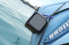 NUU Riptide WATERPROOF Bluetooth Speaker with Carabiner. IP57 and it Floats!