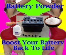 Restore BATTERY REPAIR KIT GOLF CART RV MARINE CAR ATV Golf Cart Trolling Boat