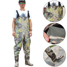 Waterproof Boot-Foot Chest Waders Fishing Hunting Boot Waders Fishing Boots