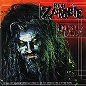 Zombie, Rob, Hellbilly Deluxe, Excellent Clean