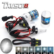 New 2 Bulb 55W HID Xenon Conversion Headlight H1 H3 H4 H7 H11 H13 9005 9006 9004