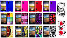 Hard Protector Cover Phone Case for LG Optimus Extreme L40G / L5 / E610 / E612