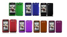 Hard Protector Snap On Cover Phone Case for HTC Merge Lexikon ADR6325 Accessory