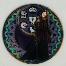 ANGELINA JOLIE MALEFICENT SLEEPING BEAUTY KINGDOM HEARTS FANTASY PIN le 50