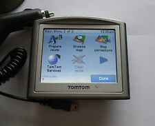 TomTom ONE -  USA Disneyland Orlando Florida map Automotive GPS Receiver