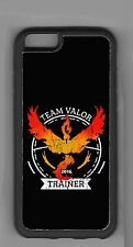 Trainer Team Valor logo cell phone case iPhone iPod Samsung