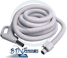 Deluxe 30 Ft. or 36 Ft Central Vacuum Electric Hose For Nutone, Beam & More