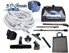 NEW Central Vacuum ElectricTool Kit W/ Hose Cover!! - Eureka, Hayden, Vacu-Maid