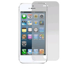 3x  IPHONE 5, 5s, 5c ANTI-GLARE Phone LCD Screen Film Protector Cover Guard
