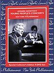 Leonard Bernstein's Young People's Concerts - Collector's Ed. DVD - 9 Disc Set