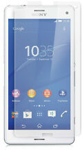 SONY XPERIA Z5 COMPACT TEMPERED GLASS SCREEN PROTECTOR 9H HARDNESS