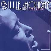 God Bless the Child [K-Tel] by Billie Holiday (CD, Mar-1996, K-Tel Distribution)