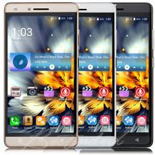 """Unlocked 5.0"""" 3G Android 6.0 Smartphone Mobile Phone Dual SIM Quad Core GPS New"""